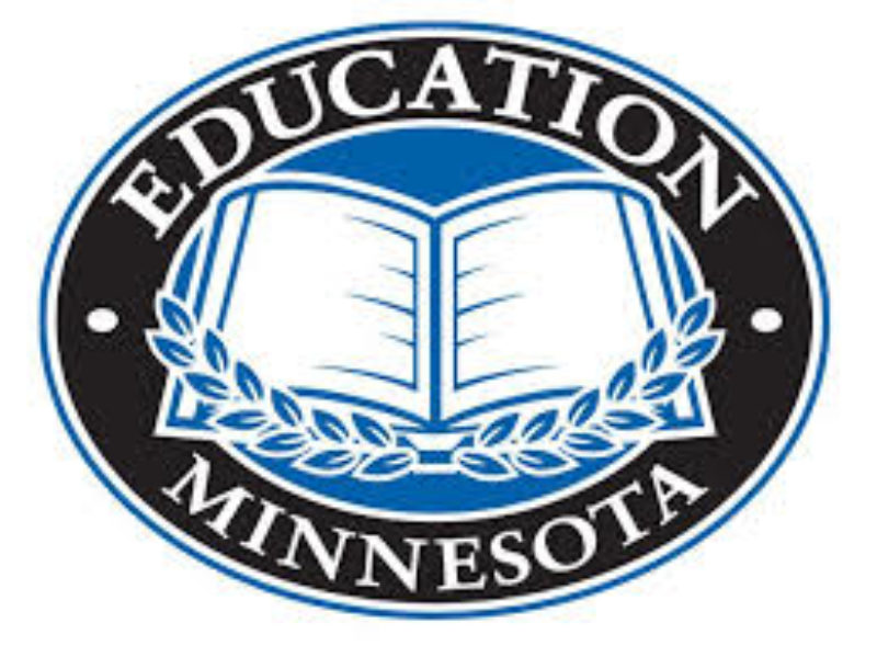 Logo for Education MN