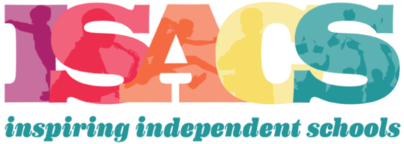 Logo for Independent Schools Association of the Central States
