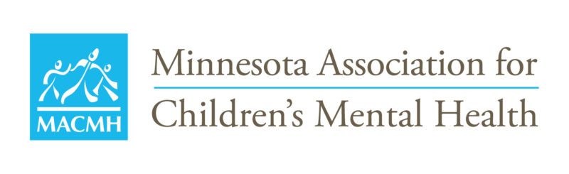 Logo for Minnesota Association for Children's Mental Health