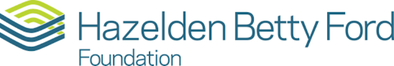 Logo for Hazelden Betty Ford Foundation