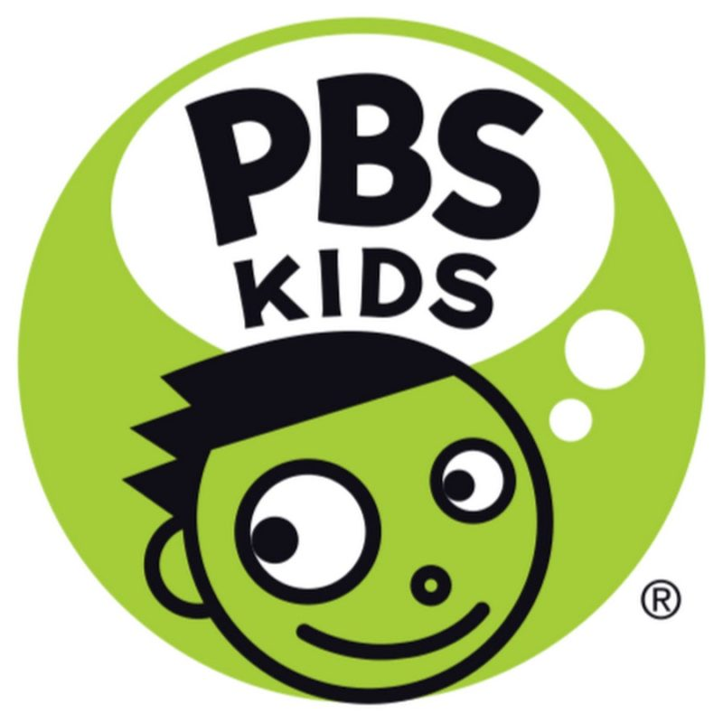 Logo for PBS Kids