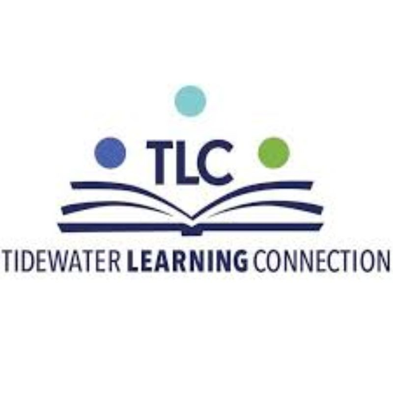 Logo for Tidewater Learning Connection